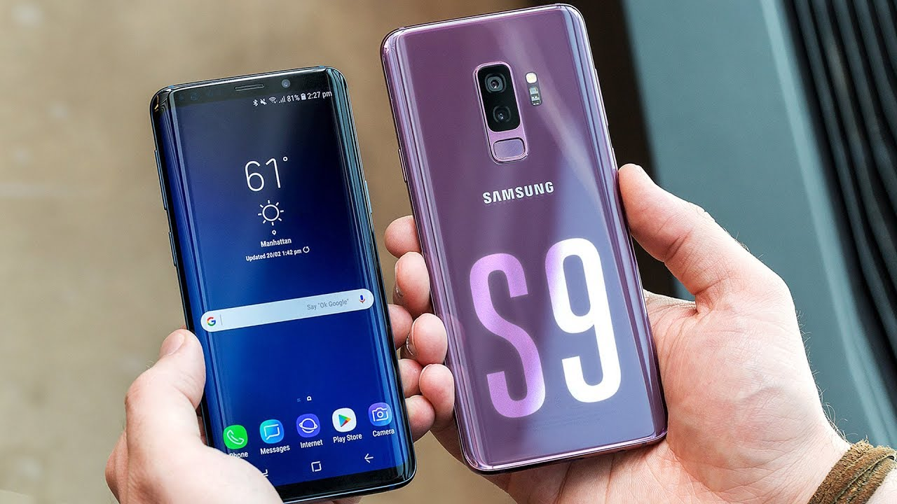 This Articleis is about Samsung S9 Plus features and Review. After read you will know better about it. Samsung 9s plus is latest and good mobile in 2018.